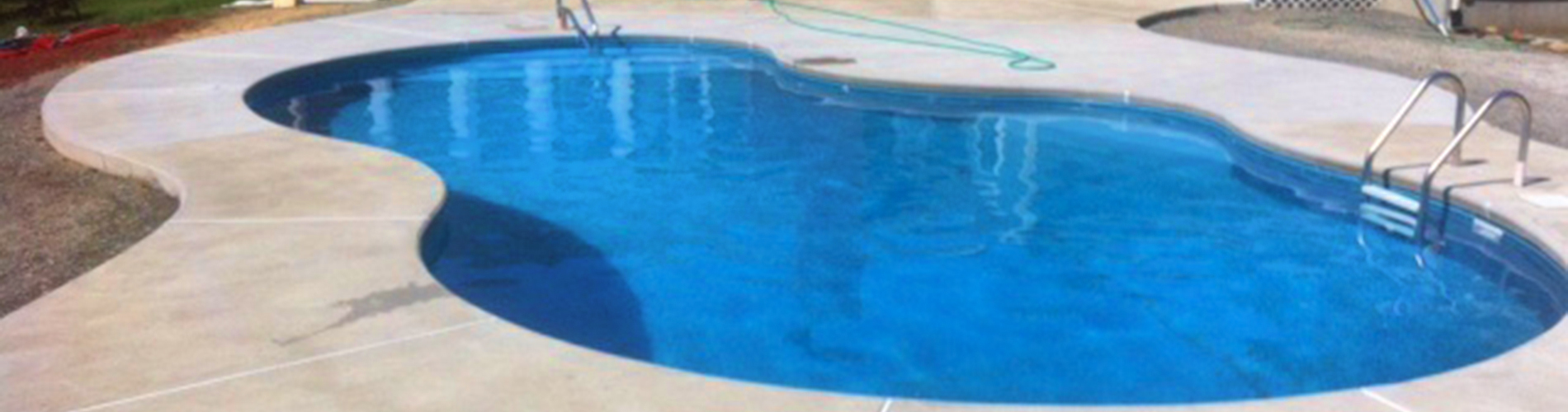 Turn Your Dream of Owning a Pool…