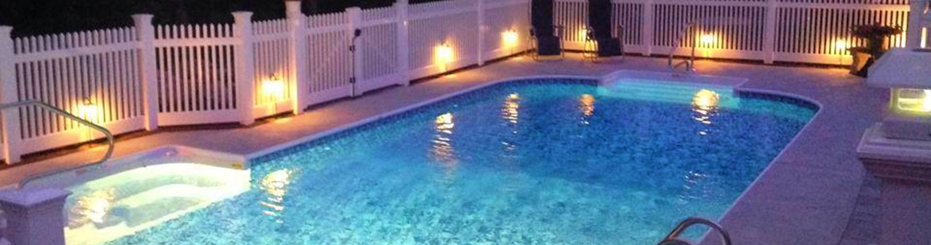 Inground Pool Installations And Above Ground Pools In Nh